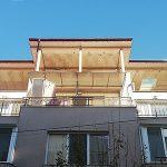 Изграждане на покрив и ремонт