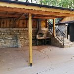 Изграждане на покривни конструкции